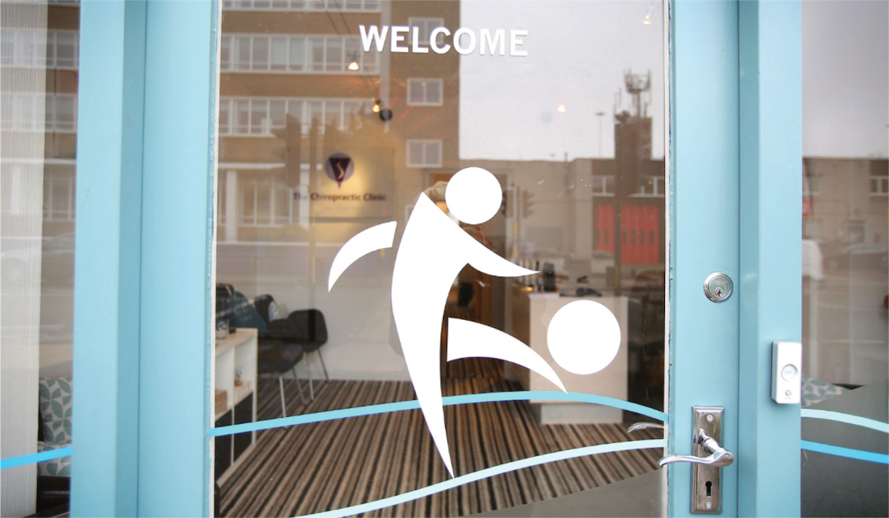 Welcome to The Chiropractic Clinic New Malden