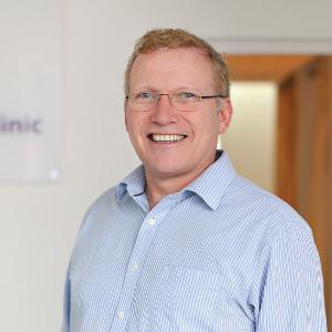 Dominic Metcalfe, Chiropractor in New Malden