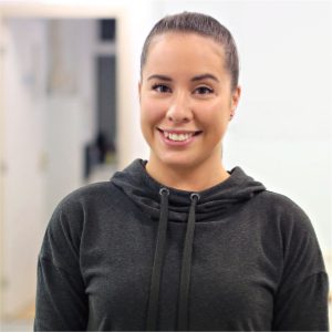Naomi Wallen, Sports Massage in New Malden