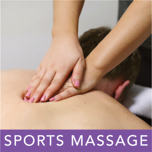 Sports Massage at The Chiropractic Clinic New Malden